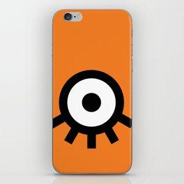 A Clockwork iPhone Skin