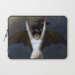 THE BAT WOMAN - ALBERT JOSEPH PENOT Laptop Sleeve