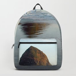 cannon beach II Backpack