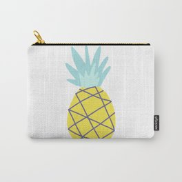 pinapple graphic Carry-All Pouch