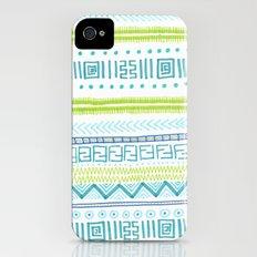 zig zagg Slim Case iPhone (4, 4s)