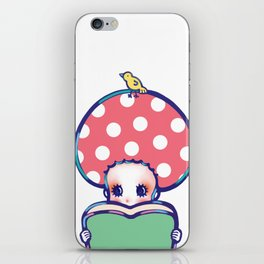 What's Special Today? iPhone Skin