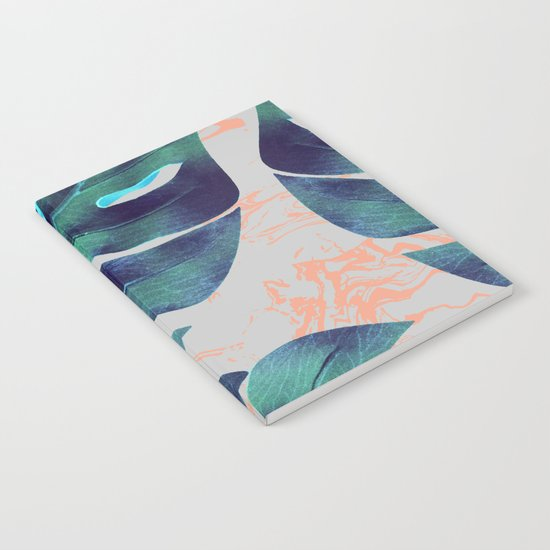 Be Tropical #society6 #decor #buyart Notebook