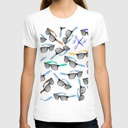 80's Shades T-shirt