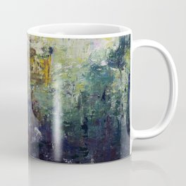 Lichen 4 Coffee Mug