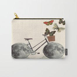 take a ride (bicycle) Carry-All Pouch