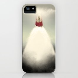 Hereafter iPhone Case