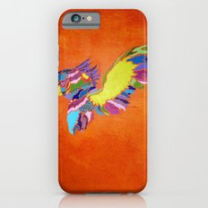 Cacatuidae iPhone 6s Slim Case