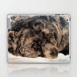 The Griz Laptop & iPad Skin