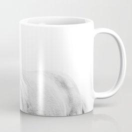 Horse   Animal Photography   Horse Mane Coffee Mug