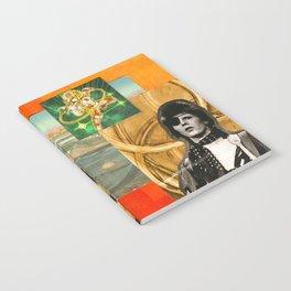 J009: starman Notebook