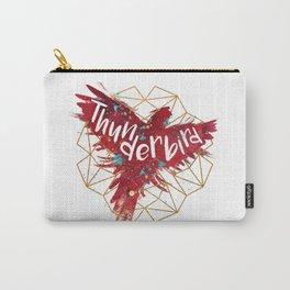 Thunderbird Carry-All Pouch