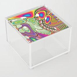 Source Study Acrylic Box