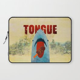 Tongue Laptop Sleeve