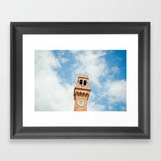 Murano III Framed Art Print
