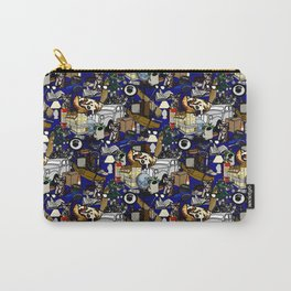 Stuff Tile 1 Carry-All Pouch