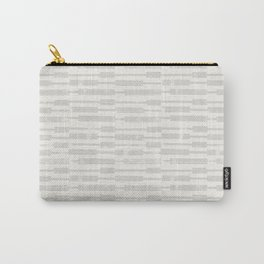 Summer White Sands Carry-All Pouch