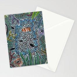 The Reef - Abundance Stationery Cards
