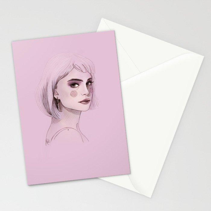 CLOSER Stationery Cards
