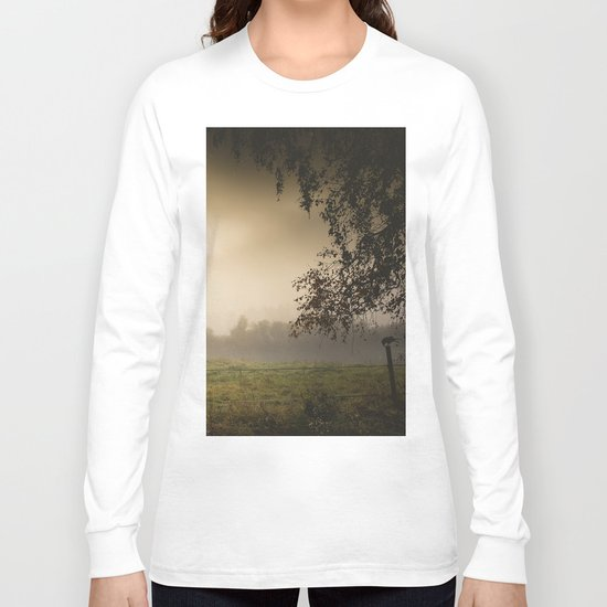 Even heroes cry sometimes Long Sleeve T-shirt