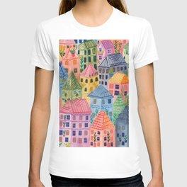 Summer City T-shirt
