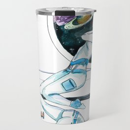 Gemini Journey Travel Mug