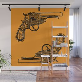 collection Wall Mural