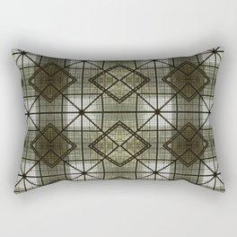 Windy City Girders Rectangular Pillow