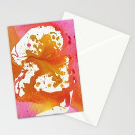 Abstract Painting 67 Stationery Cards