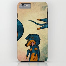 Loooooong iPhone Case