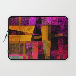 screwed up... Laptop Sleeve