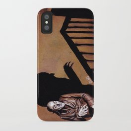 Nosferatu - A Symphony of HORROR! iPhone Case