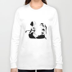 Play - Emilie Record Long Sleeve T-shirt