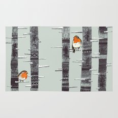 Robin Trees Rug
