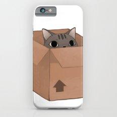 Box Cat Slim Case iPhone 6s