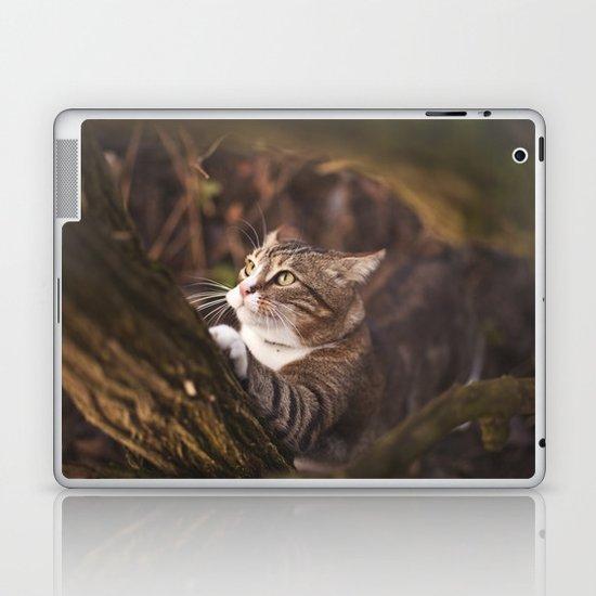 Chrapcio the Fierce Laptop & iPad Skin