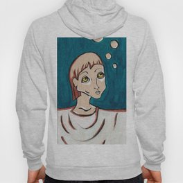 Paging all Bubbles Hoody