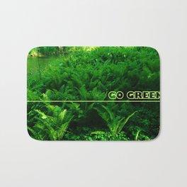 Go Green Bath Mat