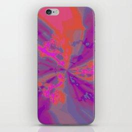Psychedelica Chroma XXIII iPhone Skin