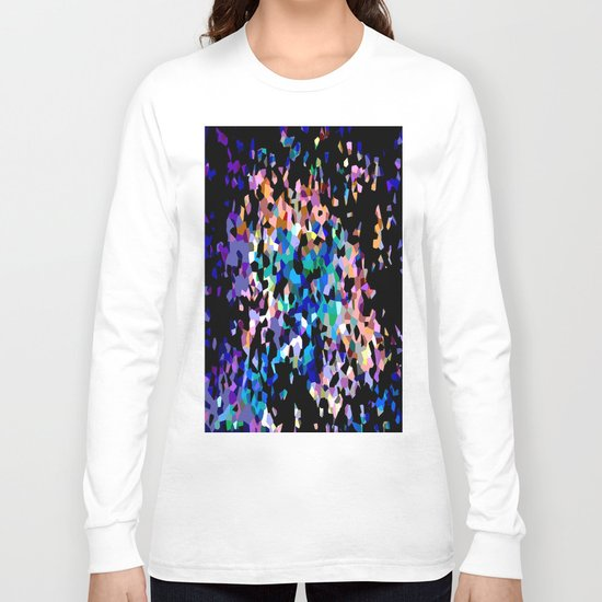 Crystallize 3 Long Sleeve T-shirt