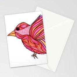 Chickadeedeedee Stationery Cards