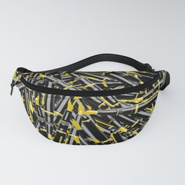 Writer's Tools Fanny Pack