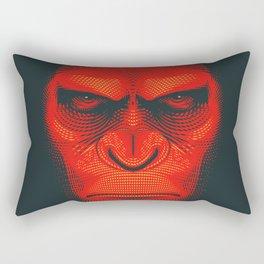 Planet of the Apes | Caesar Rectangular Pillow