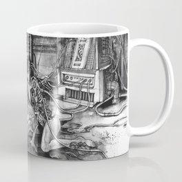 Forgotten Creation Coffee Mug