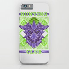 Hunting Club: Brachydios iPhone 6s Slim Case