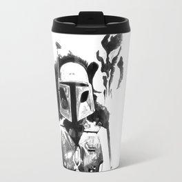 Star Wars - Boba Fett Travel Mug