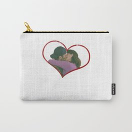Lorelai and Luke Carry-All Pouch