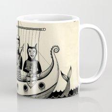 The Harpooners  Mug