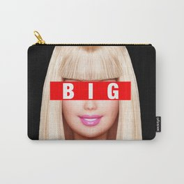 Big Little Barbie (Big) Carry-All Pouch