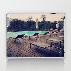 poolside Laptop & iPad Skin